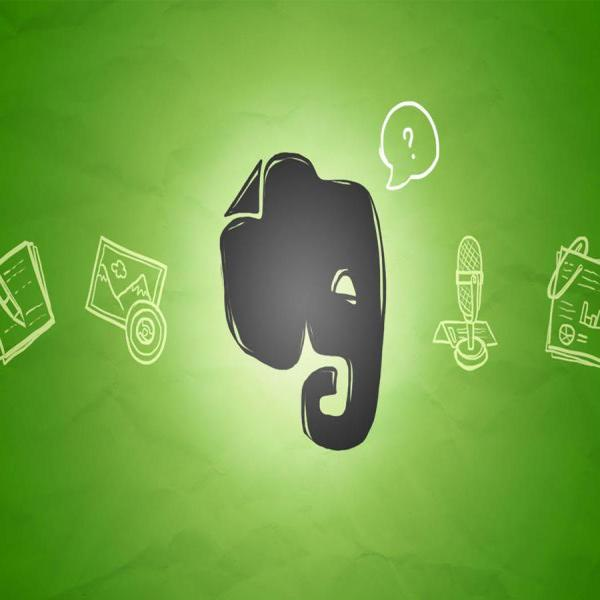 Evernote is a win for College Academia