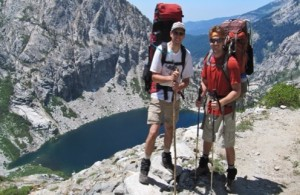 Backpacking for University Students