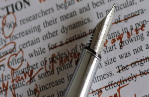how to write an essay for university