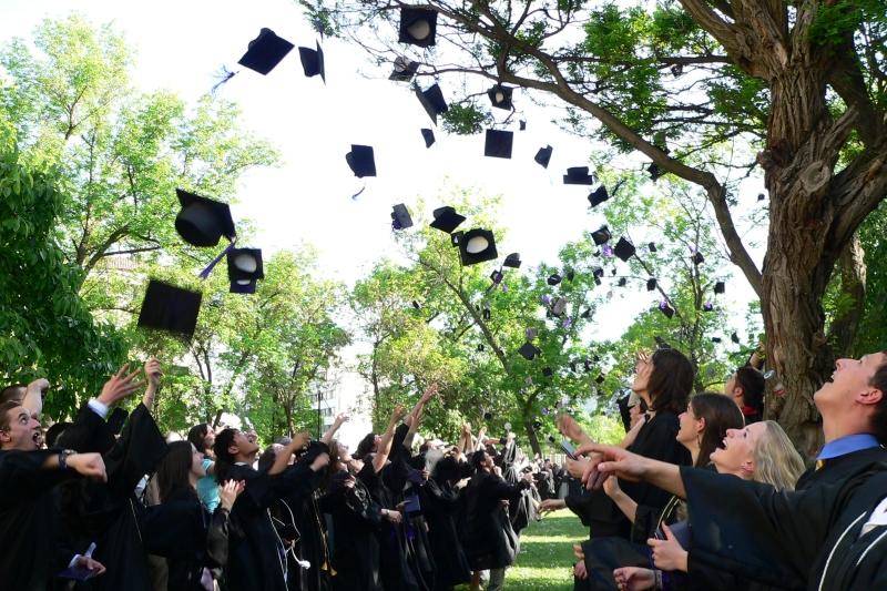 graduate can reuse
