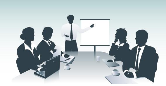 presentation can reuse