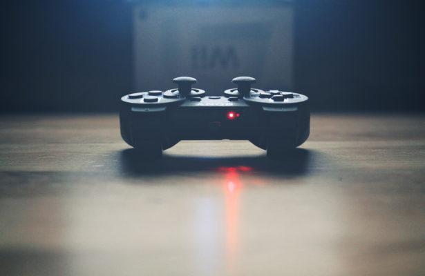 console-controller