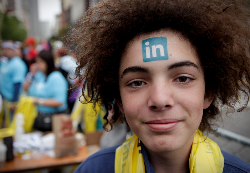 how important is your linkedin profile anyway