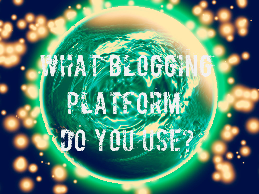 what blogging platform is best