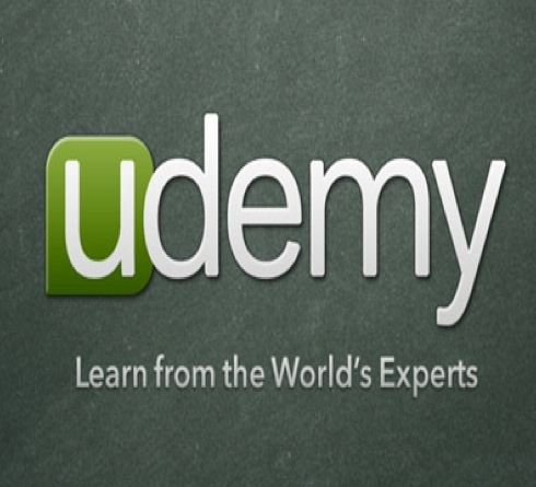 Udemy courses for students