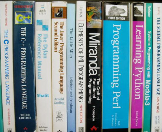 it graduate courses for software development