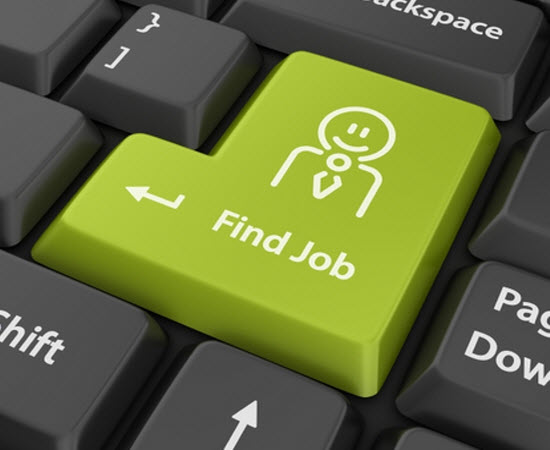 online job searching tips and help using linkedin