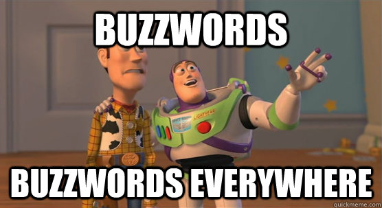 buzzwords-everywhere